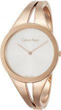 Orologio da Donna Calvin Klein K7W2S616