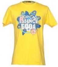 DOOA  - TOPWEAR - T-shirts - su YOOX.com