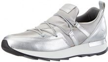 Daniel Hechter 926293023900, Sneaker Donna, Grigio (Light Grey 1200), 38 EU