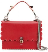 Fendi - Borsa a spalla - women - Calf Leather - OS - RED