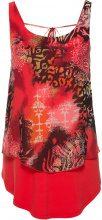 Maglia (Rosso) - BODYFLIRT boutique