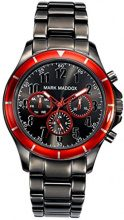 Orologio Uomo Mark Maddox HM0008-12