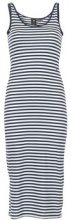 Abito Lunghi G-Star Raw  LIFFY STRIPE TANKTOP DRESS