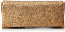 Unisa ZDREAM_18_SE, Sacchetto Donna, Oro (Oro (OLD GOLD OLD GOLD)), 22x10x6 cm (B x H x T)