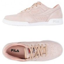 FILA HERITAGE  - CALZATURE - Sneakers & Tennis shoes basse - su YOOX.com