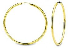 Amor 8 carati oro giallo