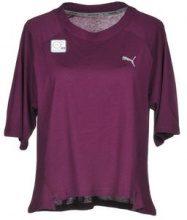 PUMA  - TOPWEAR - T-shirts - su YOOX.com