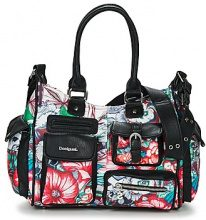 Borsa a spalla Desigual  YANDI LONDON MEDIUM