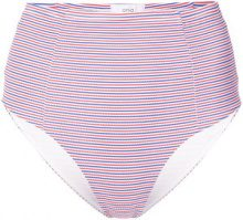 Onia - Leah bikini bottom - women - Nylon/Spandex/Elastane - XS, S, M, L, XL - MULTICOLOUR
