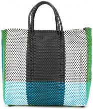 Truss Nyc - Borsa tote - women - Polyethylene - OS - MULTICOLOUR