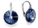 cristalli Swarovski® esclusivi Ana Morales da Donna Orecchini in argento 925 Sterling