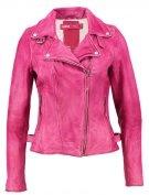 FANTASY - Giacca di pelle - pink