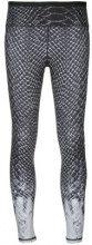 Nimble Activewear - Leggings 'Lauren' - women - Polyethylene Terephthalate (PET)/Spandex/Elastane - XS, M, L - Nero