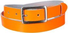 MGM Cintura, unisex Arancione (Orange (Neon-Orange)) 90 cm