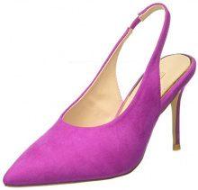 Primadonna 112110613MF, Scarpe con Cinturino alla Caviglia Donna, Viola (Fucsia), 39 EU