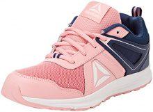 Reebok CN0893, Scarpe da Trail Running Donna, Rosa (Squad Pink/Foundation Pink/Washed Blue 000), 38 EU