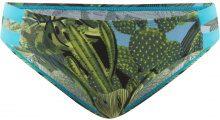 Slip per bikini (Verde) - bpc bonprix collection