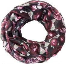 Sciarpina ad anello (Rosso) - bpc bonprix collection