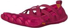 Vibram Five Fingers Alitza Loop, Scarpe Sportive Outdoor Donna, Pink (Dark Pink), 38 EU