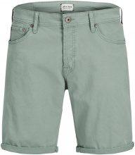JACK & JONES Rick Original Shorts Ww Shorts Men Green