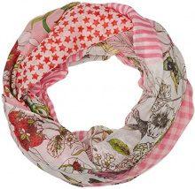 Codello 81033704, Sciarpa Donna, Rosa (Pink 20), Taglia Unica