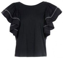 SEE BY CHLOÉ  - TOPWEAR - T-shirts - su YOOX.com