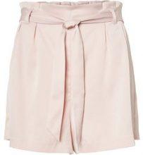 VERO MODA Feminine Shorts Women Pink
