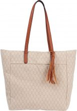 Borsa shopper in cotone