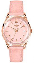 Orologio Unisex Henry London HL39-S-0156