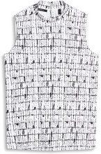 ESPRIT Collection 057EO1K014, Vestaglia Donna, Bianco (off White), 38 (Taglia Produttore: Medium)