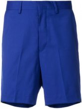 Paura - Pantaloni corti 'Zack' - men - Wool - 44, 46, 48, 50 - BLUE