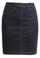 Gonna di jeans - dark blue denim