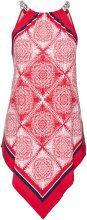 Blusa senza maniche (Rosso) - BODYFLIRT boutique