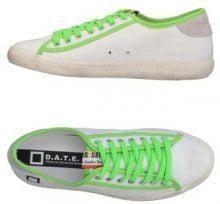 D.A.T.E.  - CALZATURE - Sneakers & Tennis shoes basse - su YOOX.com