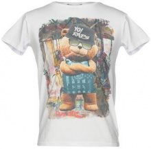 MANGANO  - TOPWEAR - T-shirts - su YOOX.com