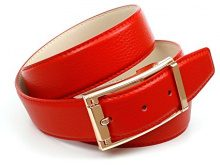 Anthoni Crown A4JBT60, Cintura Donna, Rot (Rot 060), 105
