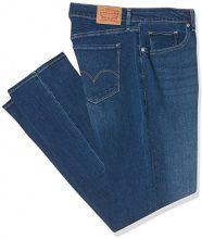 Levi's 315 Pl Shaping Boot, Jeans Donna, Blu (Indigo Tide Plus), 52/L34 (Taglia Produttore: 22/L)