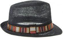 Seeberger Serie Baltrum-Cappello in felto Donna Blau (marine 0060) 57 cm