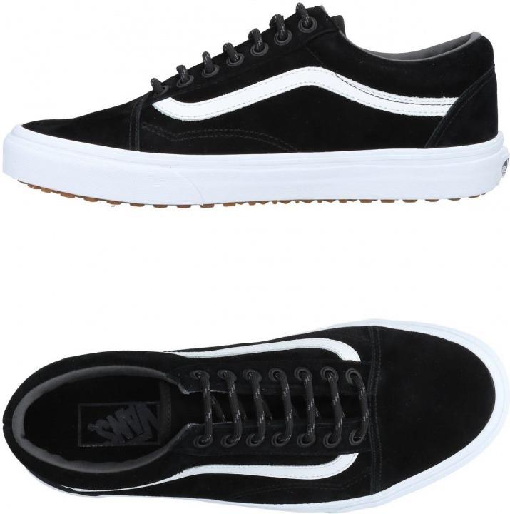 Shoes Calzature Vans Bantoa amp; Tennis Sneakers Basse xTcw1F6q