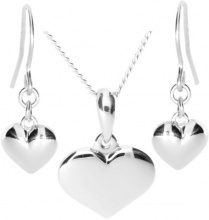 InCollections Parure, Argento Sterling 925, Donna