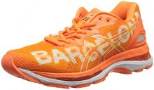 Asics Gel-Nimbus 20 Barcelona Marathon, Scarpe Running Donna, Arancione (Shocking Orange/Shocking Orange/White 3030), 40.5 EU