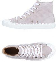 CHLOÉ  - CALZATURE - Sneakers & Tennis shoes alte - su YOOX.com