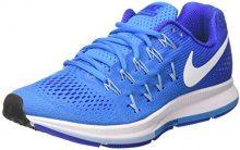 Nike 831356-401, Scarpe da Trail Running Donna, Blau, 36.5 EU