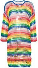 Mira Mikati - Vestito 'Rainbow' - women - Cotone - 38, 40, 36, 34, 42 - MULTICOLOUR