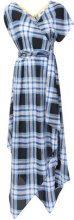 Dvf Diane Von Furstenberg - wrap around dress - women - Silk - XXS, XS, S, M, L - Multicolore