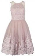 CARLY - Vestito elegante - lilac