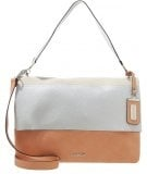 DANIKA - Shopping bag - silver multi