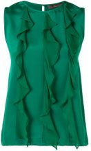 Max Mara - Abito blouse - women - Silk - 38, 40, 36 - GREEN