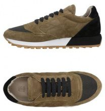BRUNELLO CUCINELLI  - CALZATURE - Sneakers & Tennis shoes basse - su YOOX.com