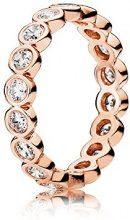 Pandora Piercing ad anello Donna vermeil - 180942CZ-58